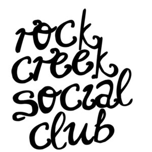 Profile picture for Rock Creek Social Club.