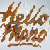 Hello Mono