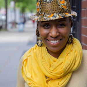 Profile picture for Ekwa Msangi