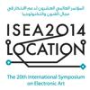 ISEA2014