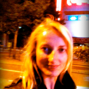 Profile picture for Zuzka Markova