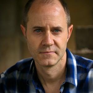 Profile picture for Allan Spiers