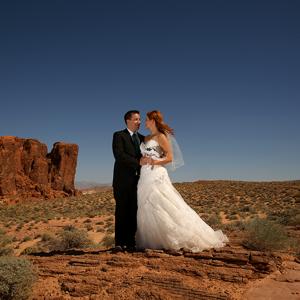 Scenic Las Vegas Weddingspro