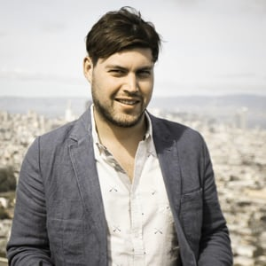 Profile picture for Mitya Kovalev
