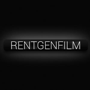 Profile picture for RENTGEN FILM