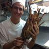 Chef Pablo Ferreyra