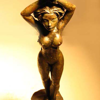 pnk sculpture
