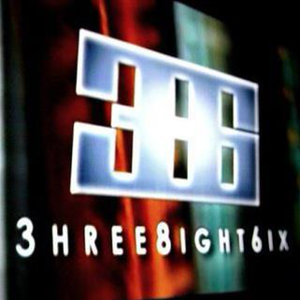 Profile picture for 386 Films