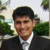 Jonathan Muñoz Aleman