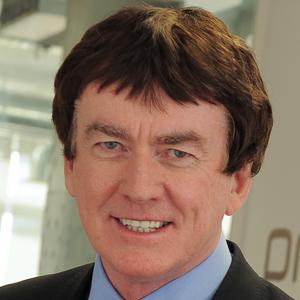 Profile picture for John Ashcroft