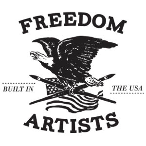 Profile picture for Freedom Artists