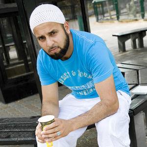 Profile picture for Arif Rasib