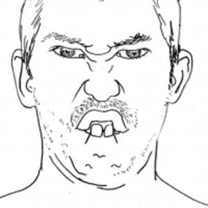 Profile picture for grrrr