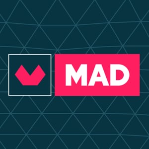 Profile picture for MAD by Domestika