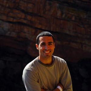 Profile picture for Roberto Palmer