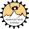 Adventure Family In Motion
