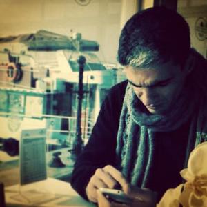 Profile picture for Hüseyin Karaman