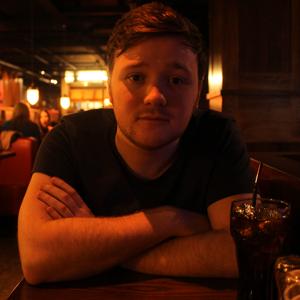 Profile picture for Liam Atherton
