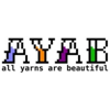 AYAB - all yarns are beautiful