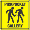 Pickpocket Gallery