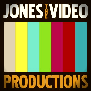 Profile picture for Jones The Video Productions
