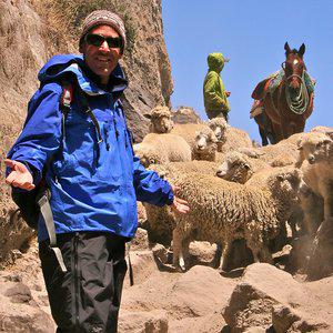 Profile picture for Michael Behar