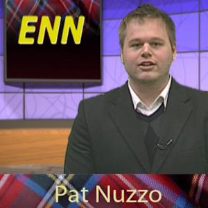 Profile picture for Patrick Nuzzo