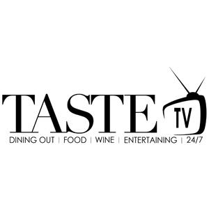 Profile picture for TASTE TV by Taste Magazine
