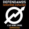 CSO Kike Mur