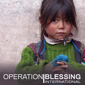 Profile picture for Operation Blessing International