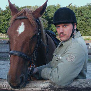 Profile picture for Daniel Warwick - Director