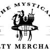 Salty merchant