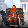 Gladhappy Guffaws