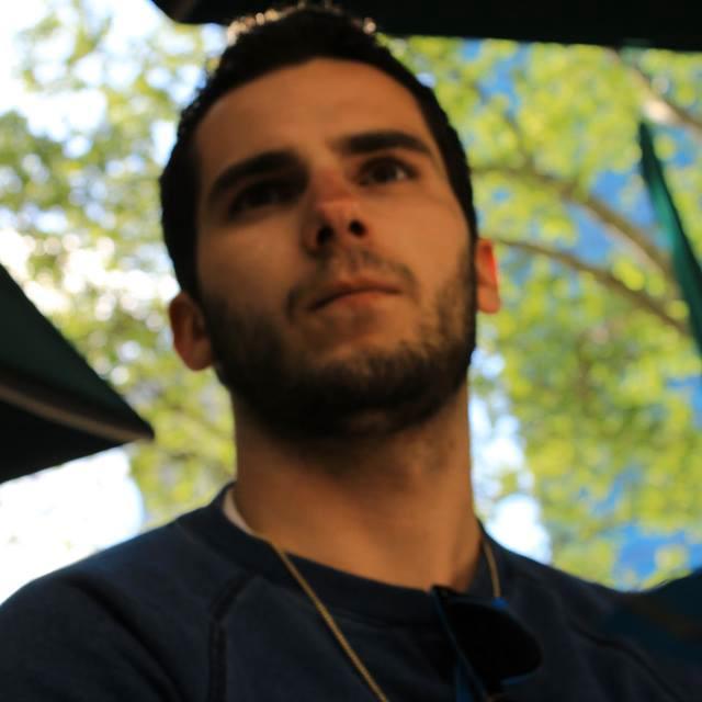Lucas Dreyfus On Vimeo