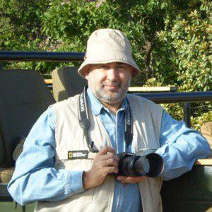 Profile picture for Jorge Collantes