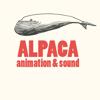 Alpaca Animations