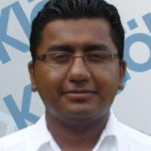 Profile picture for Roberto Mendoza