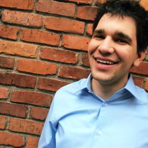 Profile picture for Erik Janiszewski