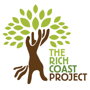 Profile picture for The Rich Coast Project