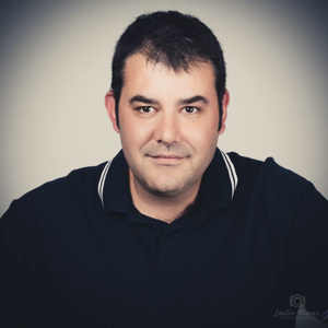 Profile picture for Emilio Navas