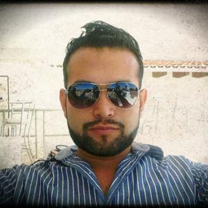 Profile picture for Armando Ldx