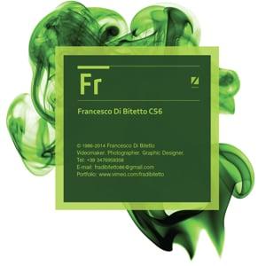 Profile picture for Francesco Di Bitetto