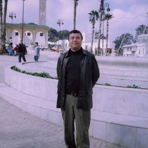 Profile picture for ABDELMOGHIT EL JELILI