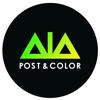AIA Post & Color