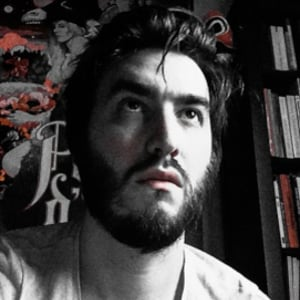 Profile picture for Alden Volney