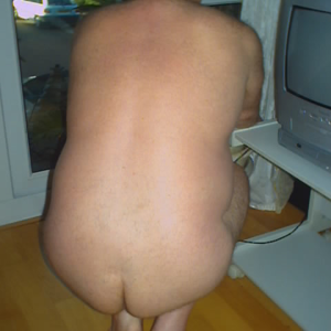 Profile picture for nudist life