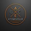 AtomEvolve