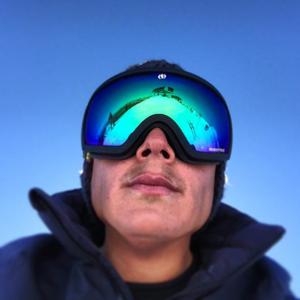 Profile picture for Francisco Moctezuma