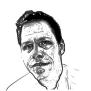 Profile picture for Martin Kelley