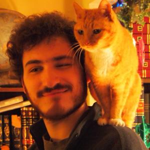 Profile picture for Chaim (Martin) Berlove